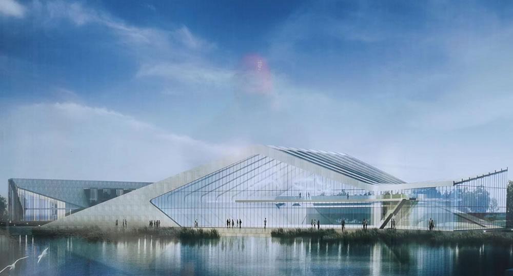 """title='<div style=""""text-align:center;""""> University Town Aquarium Public Phase II Project </div>'"""